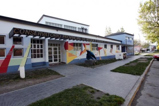 """El bloque UPVM solicitó al CPE que """"garantice la continuidad"""" en el Conservatorio"""