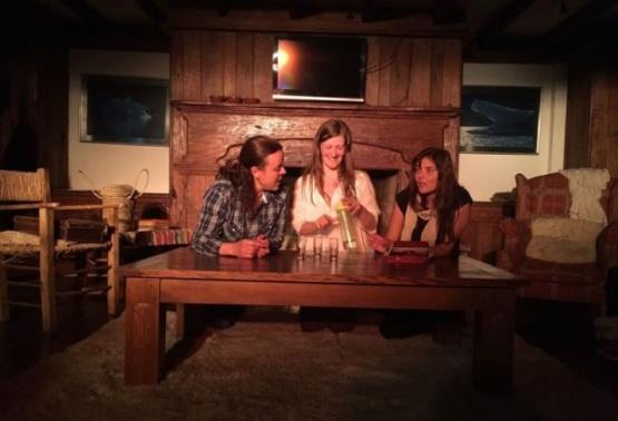 Hoy finaliza el Festival de Estrenos en la provincia de Santa Cruz