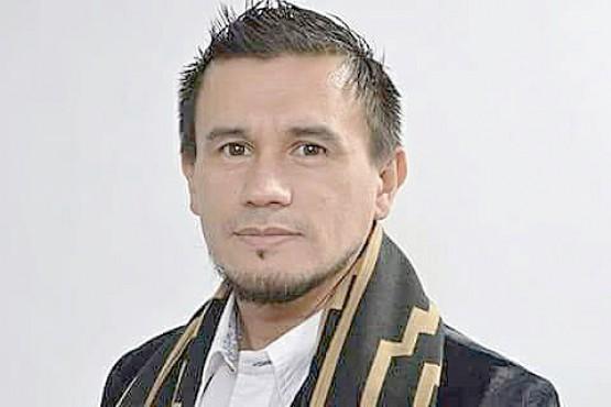 """Designan a Daniel Uribe Bezunartea como delegado en Patagonia de los premios """"Chúcaro 2018"""""""