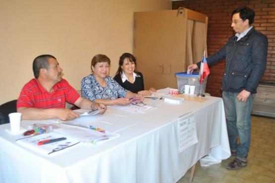 Elecciones en Chile: con 137 votantes en Río Gallegos, Piñera ganó con 45 votos