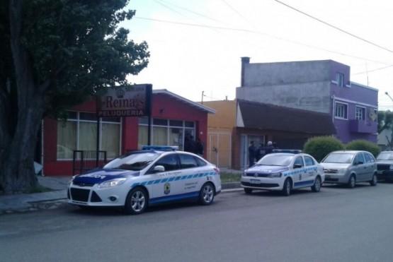Cuatro personas del entorno íntimo de Maillo están detenidas
