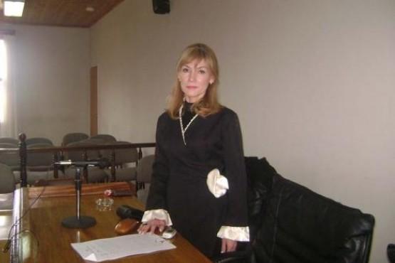 De qué se la acusa a Fernández, la jueza propuesta por el Gobierno para el TSJ