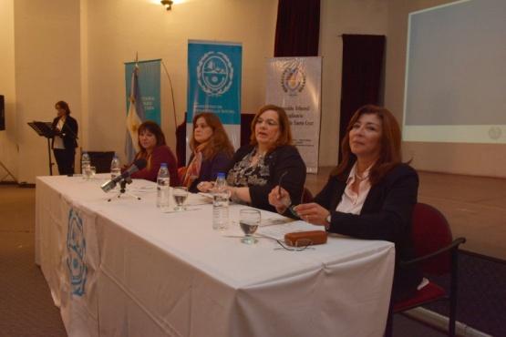 Mujeres Peronistas pidieron la ampliación de la Ley de cupo femenino