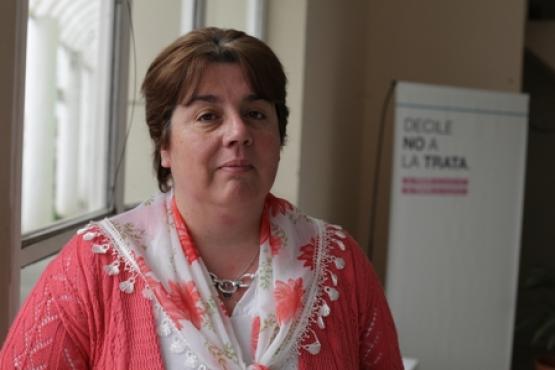 Roxana Totino (Archivo)