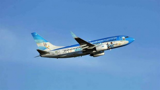 Aseguran que Argentina es el país con más futuro aerocomercial
