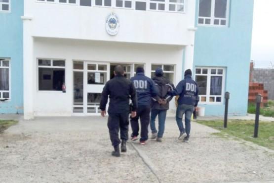 Ya fue trasladado a Salta el sujeto acusado de tres casos de abuso