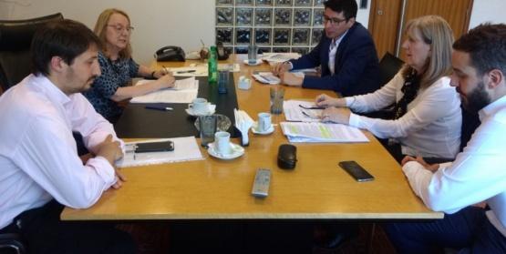 Provincia analiza los efectos que generaría sellar acuerdo con Nación