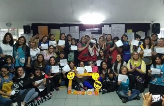 Con 258 docentes titulares concluyeron los Concursos en Caleta Olivia