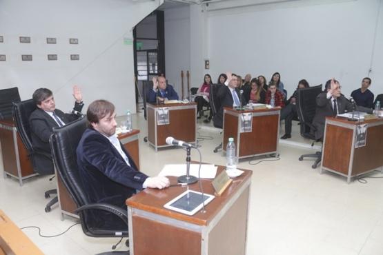 El Concejo Deliberante elegirá su presidencia este viernes