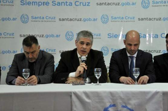 Mañana continúan las negociaciones en Buenos Aires