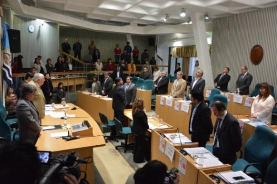 Fue ratificada por decreto la adenda del Fondo Fiduciario firmado con la Nación