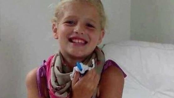 Murió Justina, la nena de 12 años que esperaba un trasplante de corazón