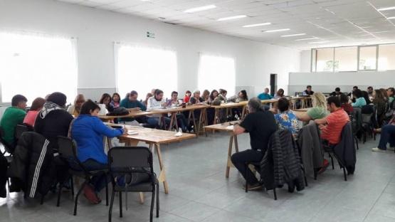 ADOSAC reunida en Congreso Provincial