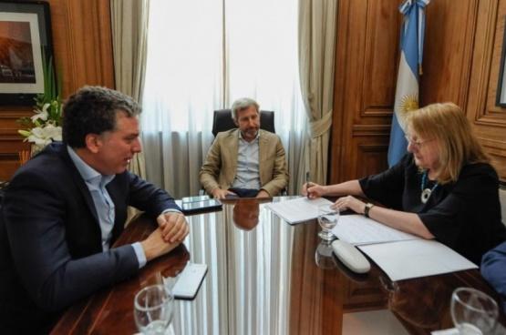 Provincia solicitará apoyo de Nación para el pago de aguinaldos