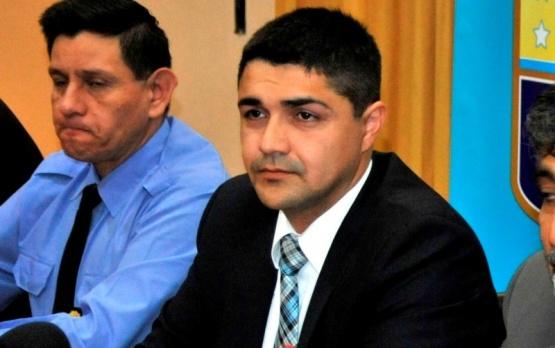De La Torre reclamó que no reciben recursos para luchar contra el narcotráfico