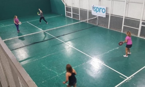 Mañana arranca la Copa ISPRO