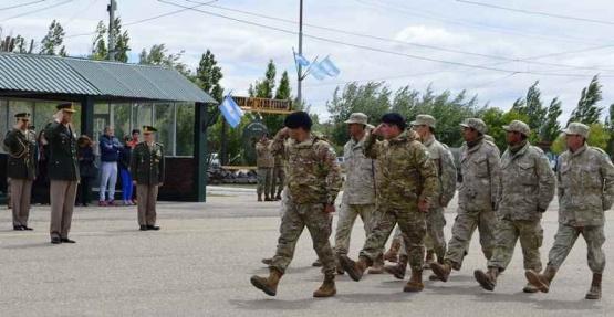 300 Nuevos Soldados Voluntarios