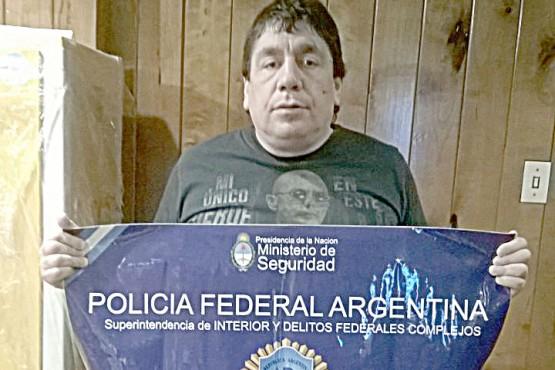 Escapó de Comodoro para no ir preso y lo detuvieron en Río Gallegos
