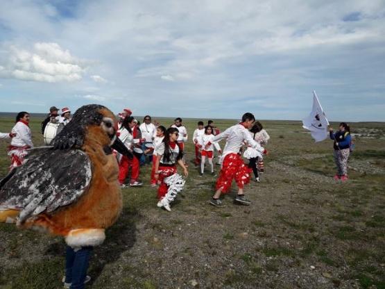 Exitoso cierre del V Festival de Aves Playeras