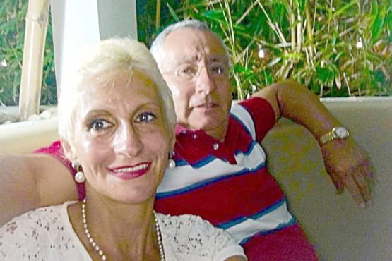La suegra de Maillo dijo que hizo matar a su yerno por violencia de género