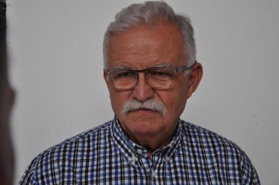 Prof. Hernán Spotti.