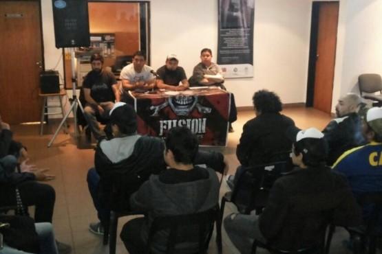 """Ultiman detalles para el Festival """"Gallegos Rock"""" donde actuarán 30 bandas"""