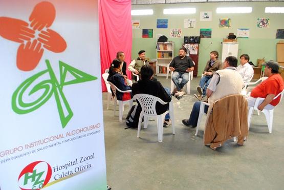 GIA invita a participar de diversas actividades artísticas