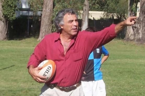 El ex Puma Travaglini dará una charla
