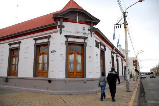 Municipalidad de Río Gallegos