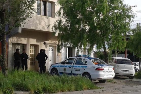 Caso Maillo: un petrolero detenido en allanamiento