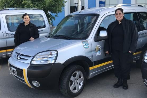 Adquisición de vehículos para el Municipio