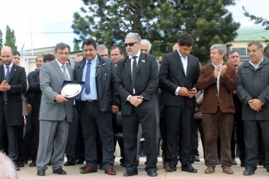 YCRT participó del 58° aniversario de la localidad