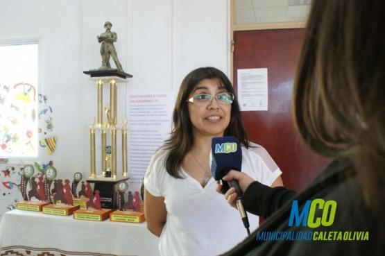 Escuela Municipal de Danzas Nativas celebra la obtención de premios