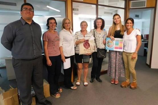 Buen Día Vida presente en el Encuentro Nacional de Pacientes Oncológicos