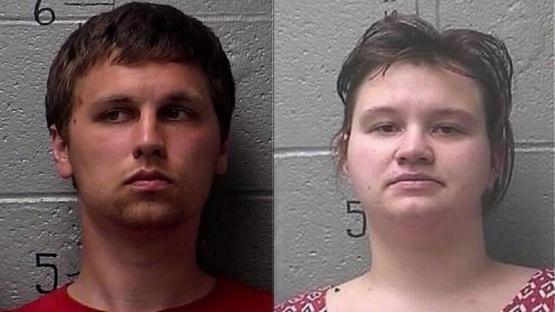 Detuvieron a una pareja que había metido a su bebé de 4 meses en el microonda