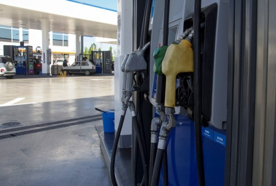 Hubo aumento de naftas y así quedaron los precios
