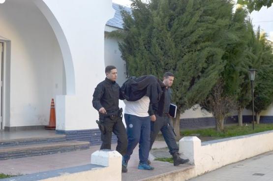 Dictan medidas de seguridad sobre el patrimonio de Vicente Maillo