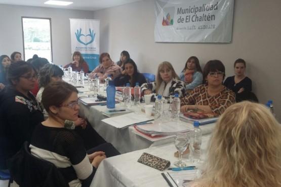 Se realizó la segunda Sesión del Consejo Provincial de Niñez, Adolescencia y Familia
