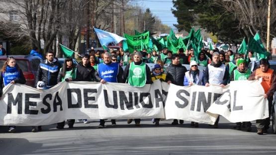 La MUS marcha el miércoles contra la reformas previsionales y laborales