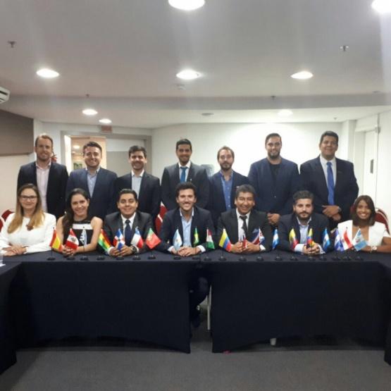 Argentina presidirá el encuentro.
