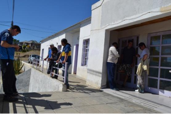 Desarrollo Social concretó pago de asistencia a estibadores de puertos