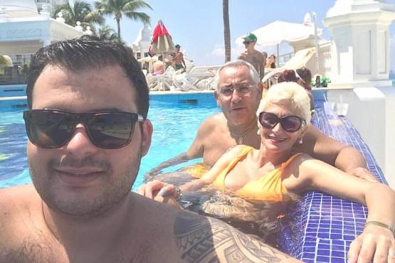 Vicente Maillo planeaba separarse de Susana Reina cuando volvieran de las vacaciones