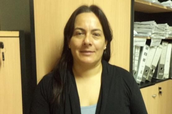 Claudia Galvez,