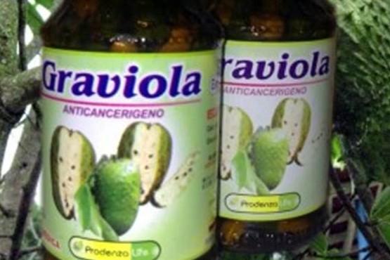 Prohíben la comercialización y el uso de varios productos medicinales