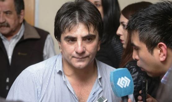 Juan Vázquez explicó por qué no juró como Diputado Nacional