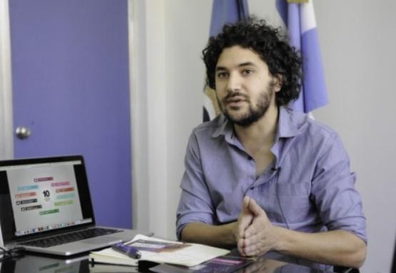 Ramos dijo que no se pueden asumir grandes gastos y adelantó cambios en planta jerárquica