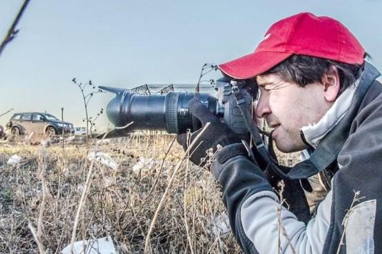 Tras la renovación, el Colectivo Fotográfico Santa Cruz cierra un buen año