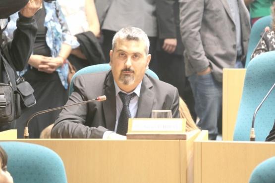 Dos diputados apoyarán el acuerdo Provincia-Nación pero