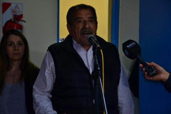 Roque Ocampo dijo que están en juego los derechos constitucionales