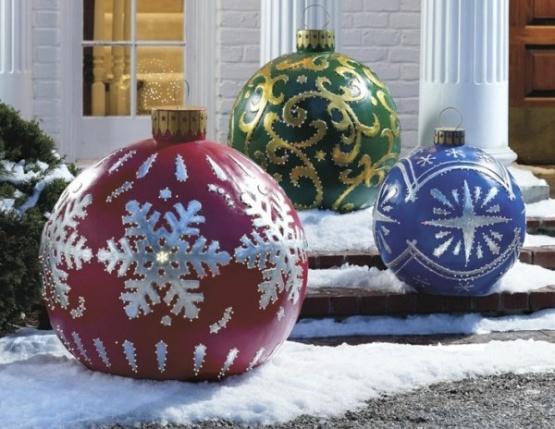 Cultura promueve un concurso de frentes navideños